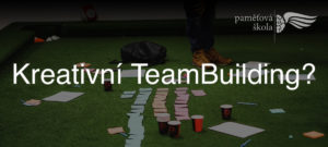 Výjezdní akce teambuilding